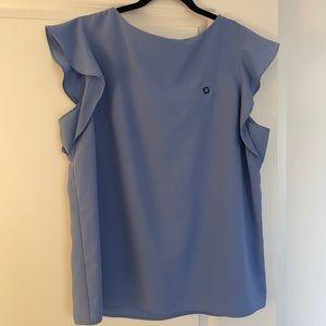 Chase bank uniform blouse
